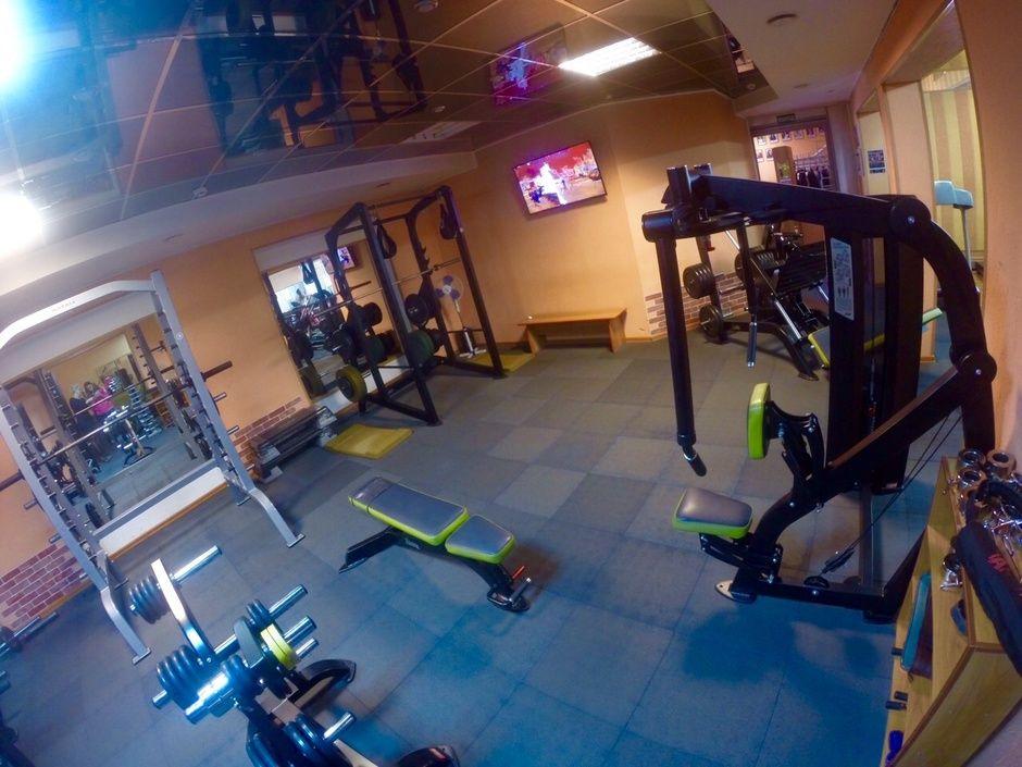 Фитнес центр , фото №32