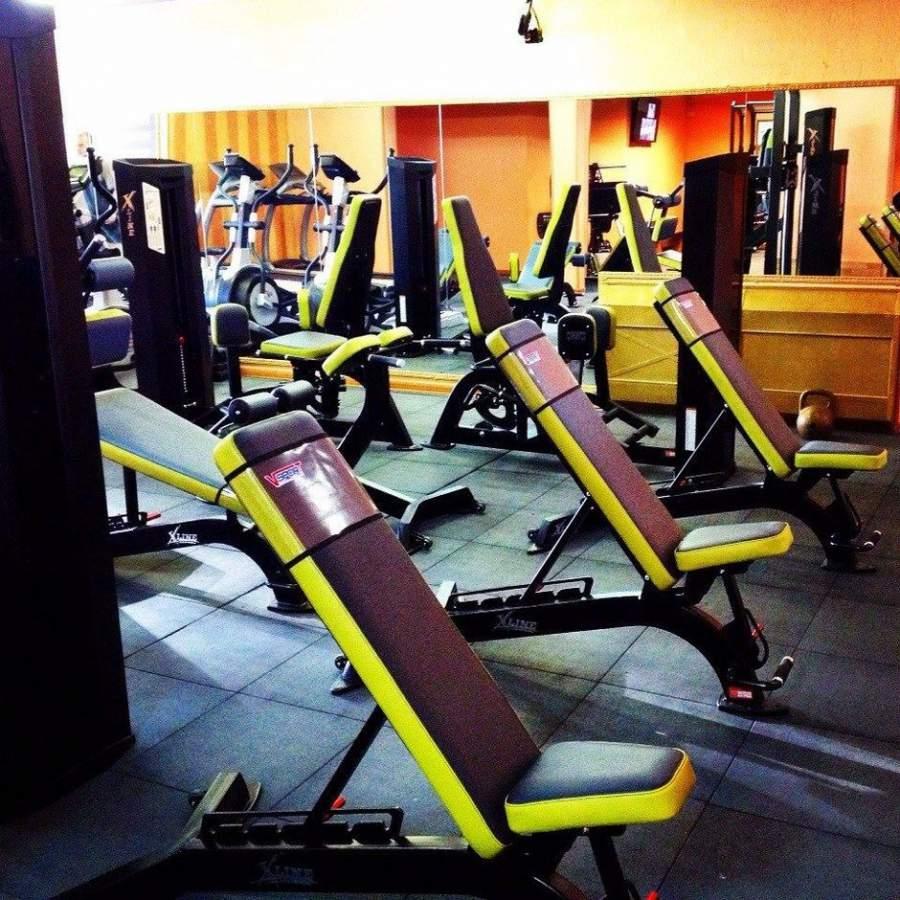 Фитнес центр , фото №16