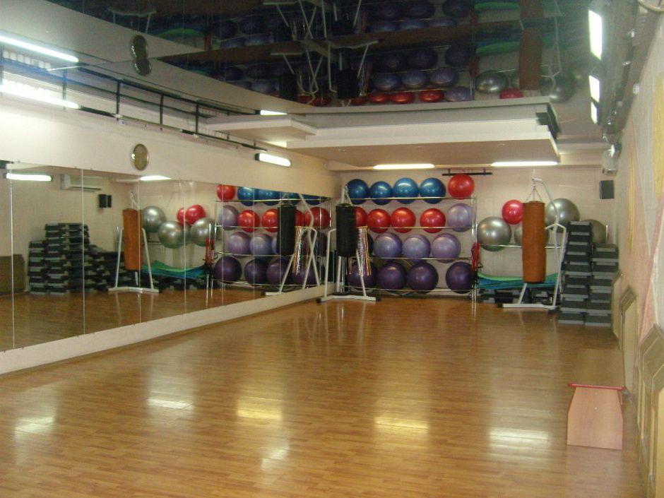 Фитнес центр , фото №48