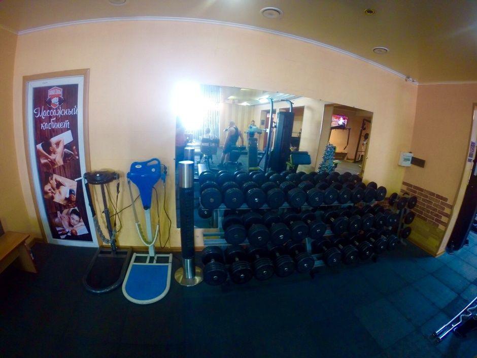 Фитнес центр , фото №39