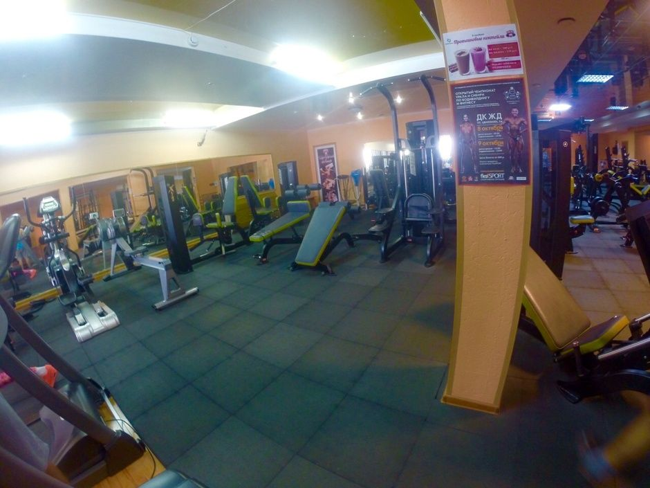 Фитнес центр , фото №37