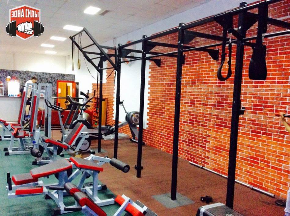 Фитнес центр , фото №11