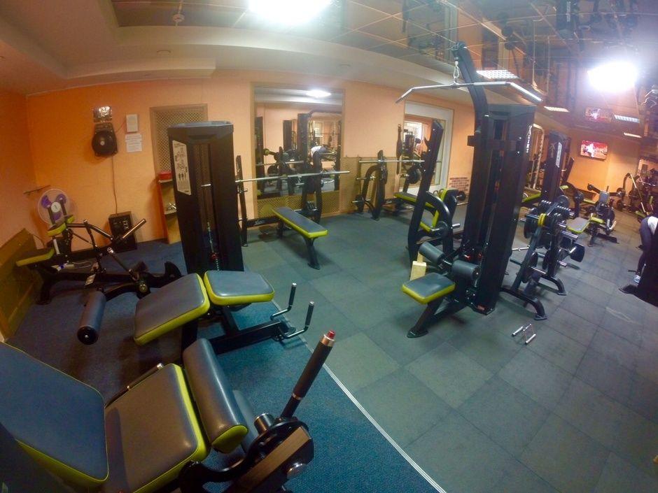Фитнес центр , фото №34