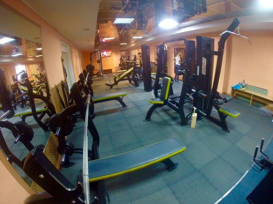 Фитнес центр , фото №36