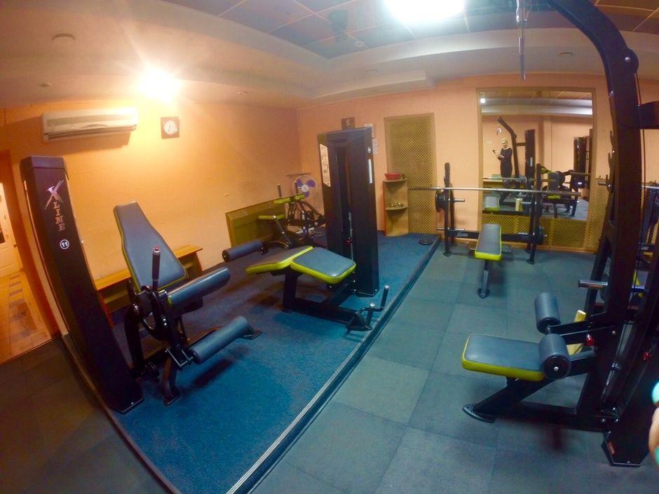 Фитнес центр , фото №35