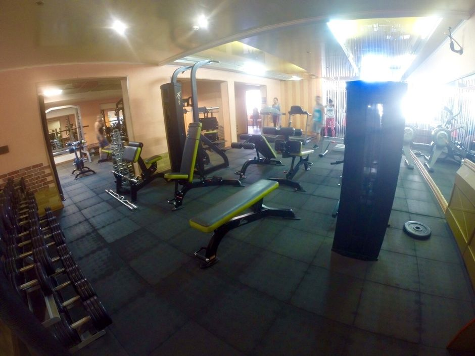 Фитнес центр , фото №38