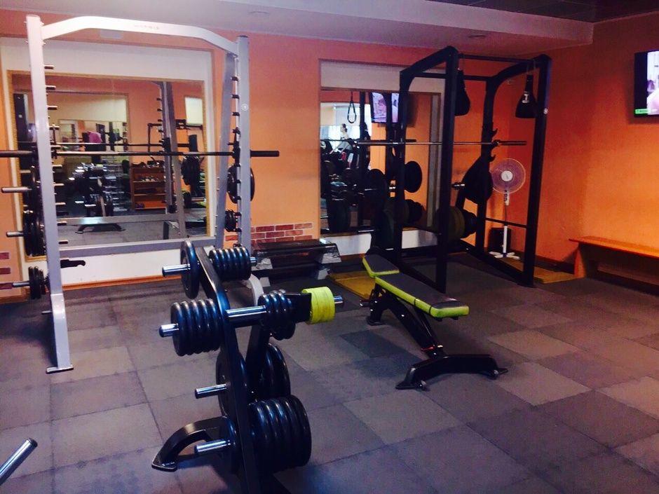 Фитнес центр , фото №23