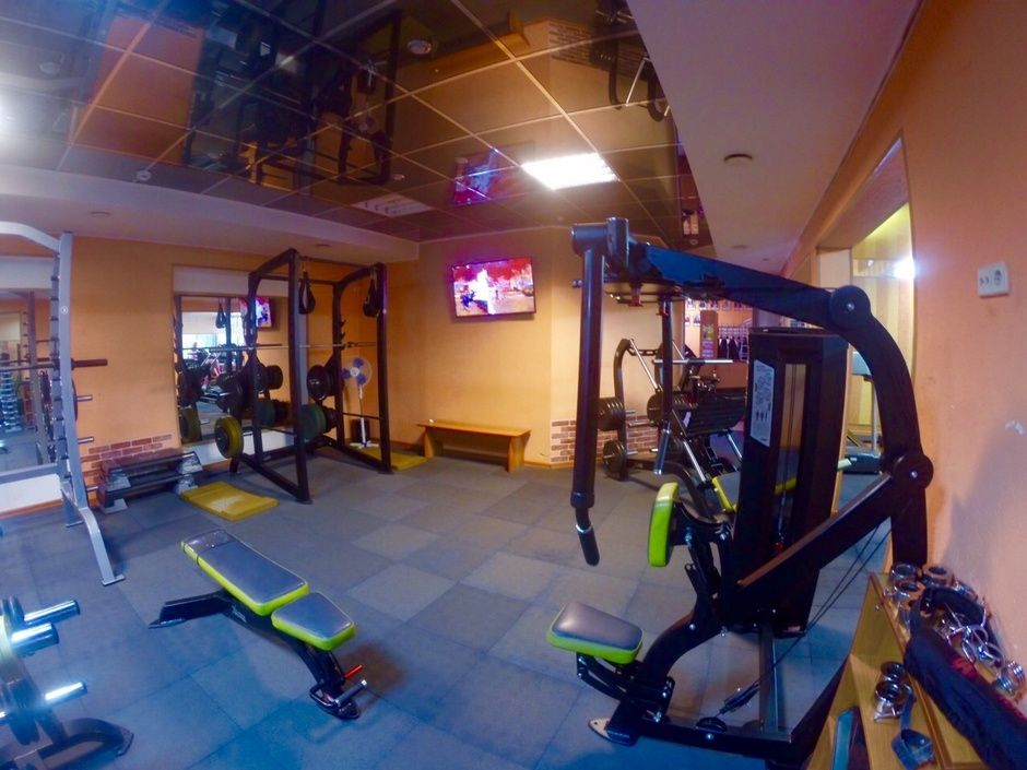 Фитнес центр , фото №30
