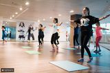 Фитнес центр GoldFlex, фото №7