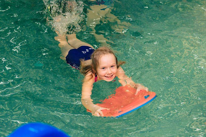 Фитнес центр Плавательный центр AquaBABY, фото №9