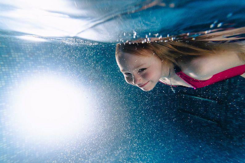 Фитнес центр Плавательный центр AquaBABY, фото №10