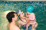 Фитнес центр Плавательный центр AquaBABY, фото №7