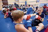 Фитнес центр Спортивная секция по боксу, фото №4