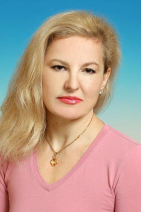 Ткачева Наталья Викторовна