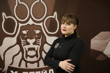 Бердникова Екатерина Егоровна